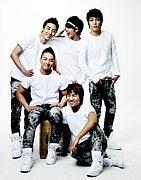 WE♡SE7EN&BIG BANG