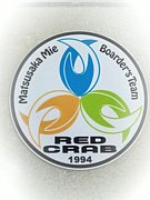 REDCRAB for woman