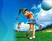 三重のゴルフ