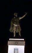 ダサい銅像(阪大)