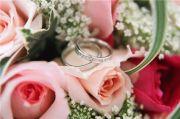 2005年5月5日♥入籍・結婚