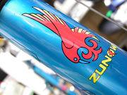 HUMMING BIRD・ZUNOW