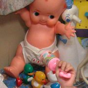 幼児プレイ赤ちゃんプレイ