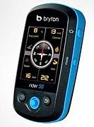 bryton -CyclingComputer & GPS-