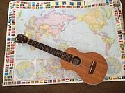 ukulele world music