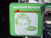 second-house セカンドハウス