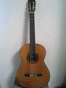 華麗なるクラシックギター族