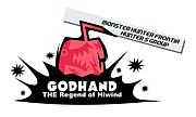 GODHAND〜疾風伝説〜
