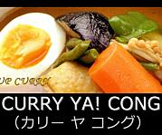 スープカレーCURRY YA! CONG