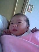 2007年5月14日生まれのママ