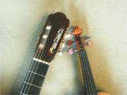 ギターとヴァイオリン