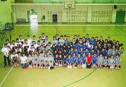 バレーボール アジアカップの輪