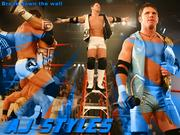 AJ STYLES -The PHENOMENAL-