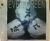 【GREEN】 EVER GREEN