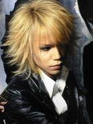 ●shinyaさん金髪ver.●