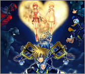 KINGDOM HEARTS 〜STORY〜