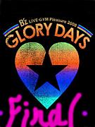 B'z Pleasure08-GLORYDAYS-FINAL