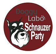 Doggy Labo Schnauzer Party