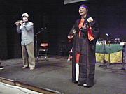 前橋舞踊祭