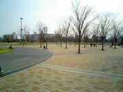 スケーターin大宮第3公園