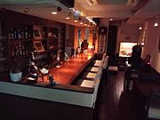 "cafe bar"" jerico """