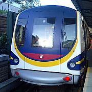 MTR 港鐵公司