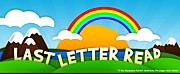Last Letter Read