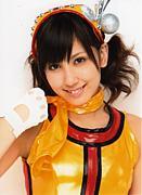 Cutie yellow(梅田えりか)