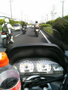 夜バイクでウロウロしようin関東