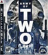【PS3】ARMY OF TWO