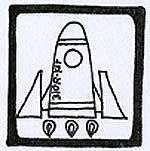 ラーメン☆ロケットキッチン
