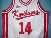 久里浜高校バスケットボール部