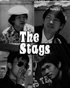 The stags(スタッグス)