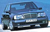 Mercedes-Benz����124