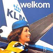 KLM オランダ航空