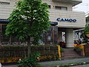 organic CAMOO