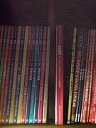 ミニの図書館