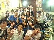 東金高校 3年H組(^-^)♪