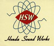 Honda Sound Works