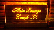 Hair Lounge Laugh...☆