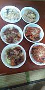ワイワイ 手作り料理 in三重