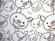 ラッキーピッグ/LUCKY PIG