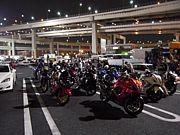 YOKOHAMA BIKE NIGHT