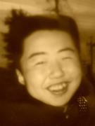 もっちゃんの笑顔