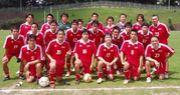 日本IBM(株)サッカー部
