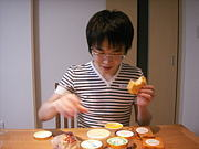 ☆☆美食の王様 来栖けい☆☆