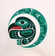 Alaska Indian Arts