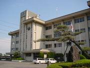 茨城県立八千代高校(北総高校)