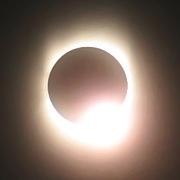 【日食】カモメトラベル【奇跡】