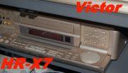 Victor HR-X7 と関連シリーズ